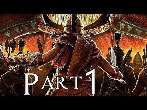 Assassin S Creed Odyssey Judgment Of Atlantis Gameplay Walkthrough