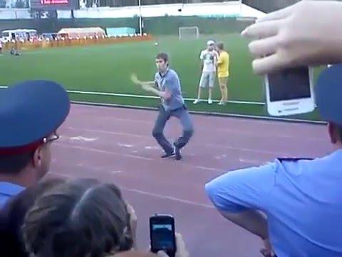 Колян танцует лучше всехреальные пацаны 2016