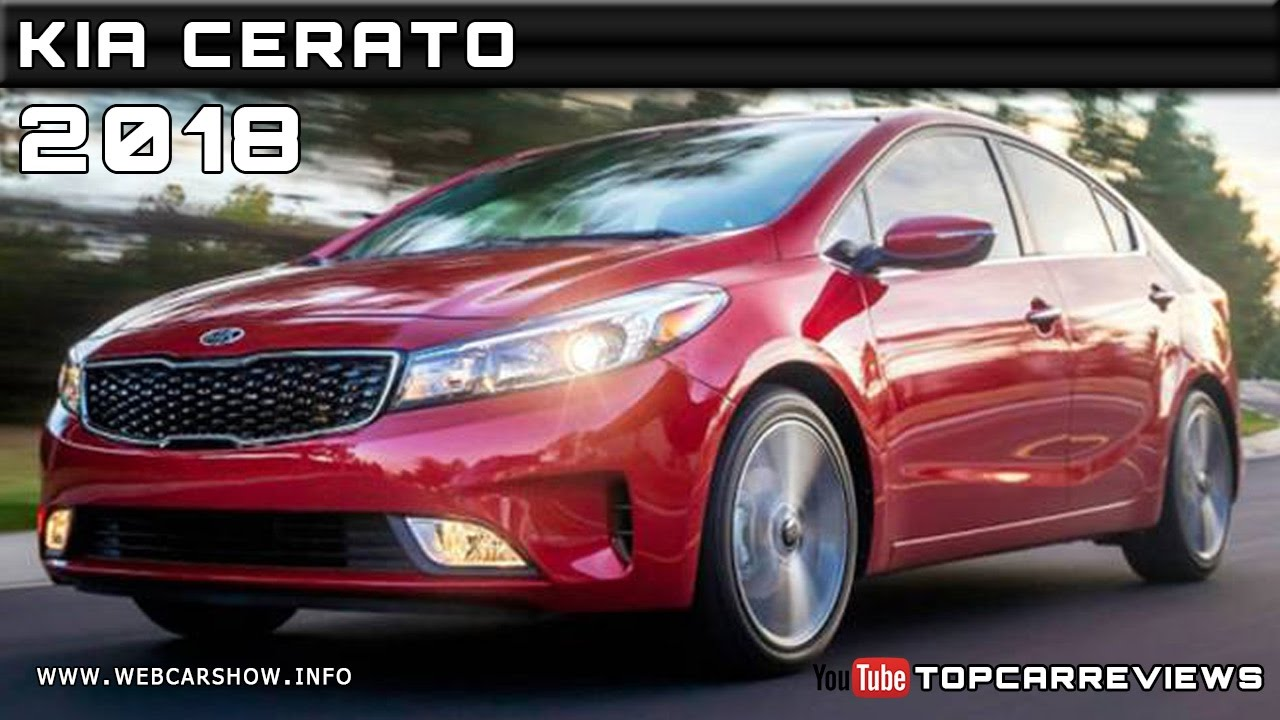 2018 kia cerato. interesting cerato 2018 kia cerato review rendered price specs release date in kia cerato youtube