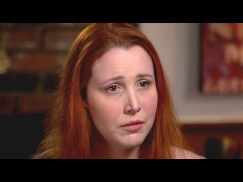 "Dylan Farrow on Woody Allen: ""Why shouldn't I want to bring him down?"""