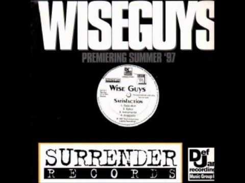 Wise guys - Satisfaction (instrumental)