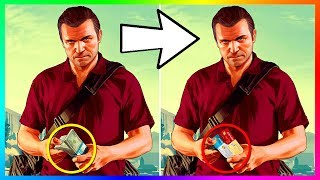 9 Ways GTA Online Has RUINED Grand Theft Auto!