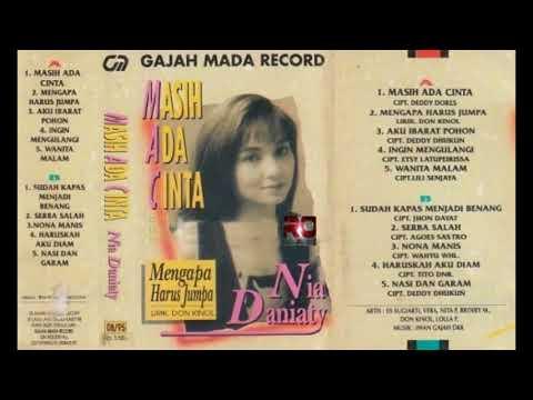 Masih Ada Cinta ~ Nia Daniaty