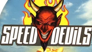 Classic Game Room - SPEED DEVILS review for Sega Dreamcast