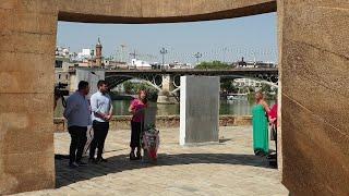 Verónica Pérez, participa en el homenaje a las víctimas de la matanza de Utoya
