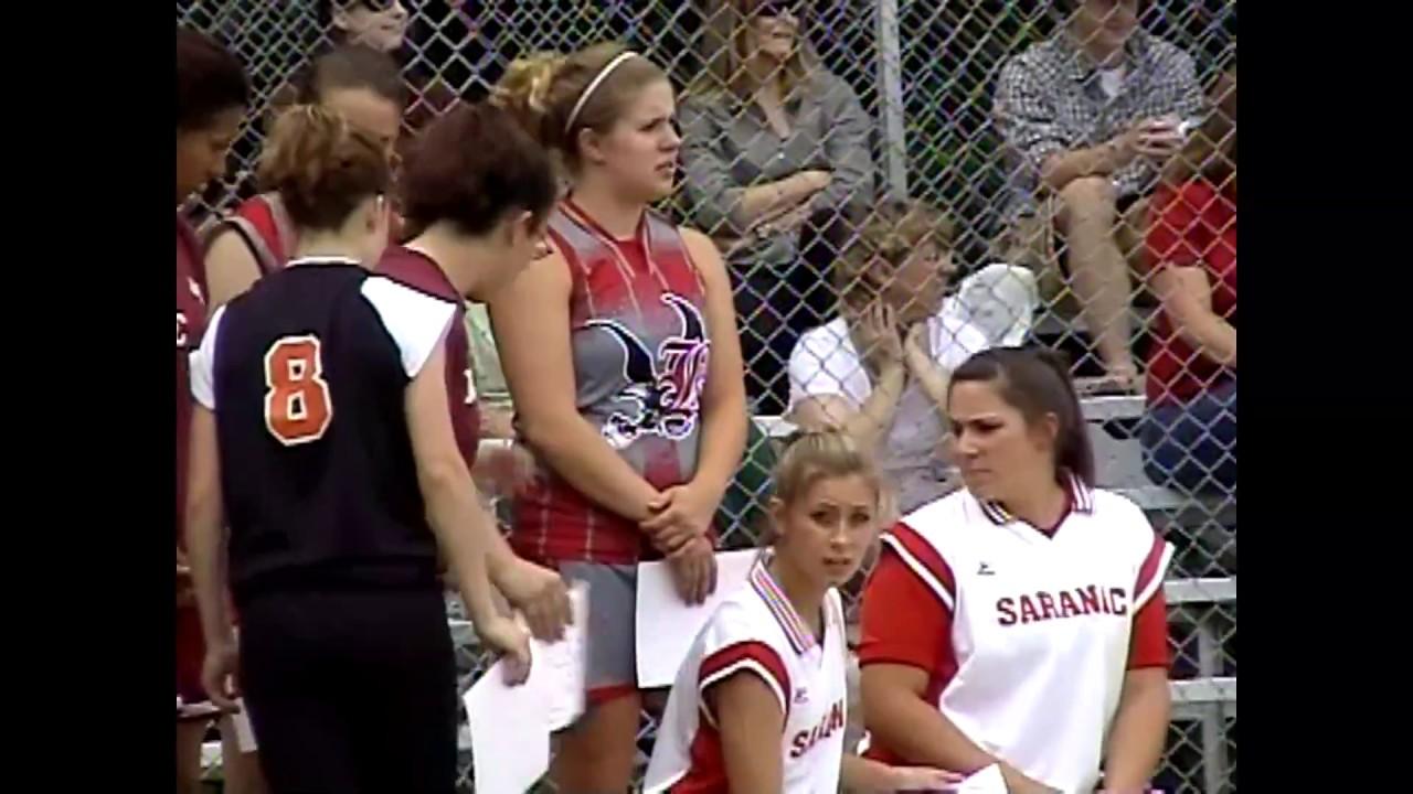 CVAC Senior Softball - June 2008