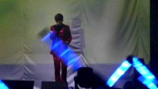041611 Show Luo  羅志祥 Encore Concert Malaysia - 愛*轉角 (Ai Zhuan Jiao)