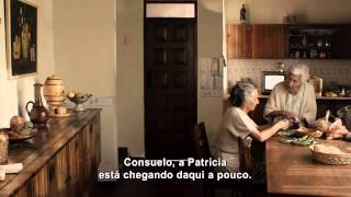 Casa Dentro - Trailer Legendado
