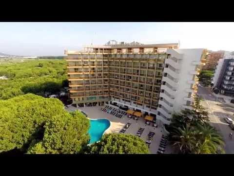 Hotel Beverly Park Gran Canaria Bewertung