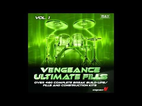 Vengeance-Sound.com - Vengeance Ultimate Fills Vol. 1