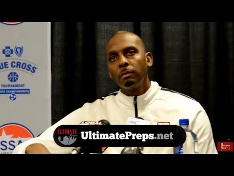 "Anfernee ""PENNY"" Hardaway speaks about being Memphis Tigers 🐯 Head Coach"