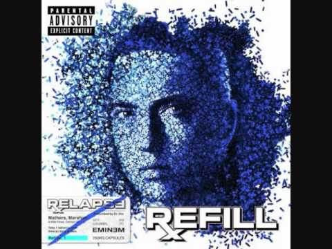 buffalo bill eminem slowed music