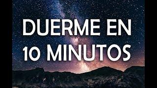 Para minutos dormir 10 de meditación