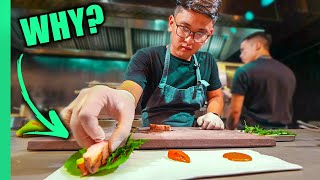 Asia's Most EXPENSIVE Food!! Farm to Fine Dining MARATHON!! (Full Documentary)