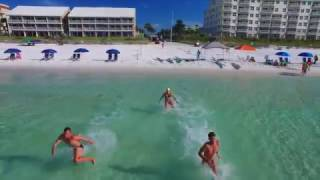 Destin Lifeguards Training Short (DJI)