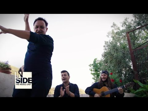 CNN Inside the Middle East Spain Trailer