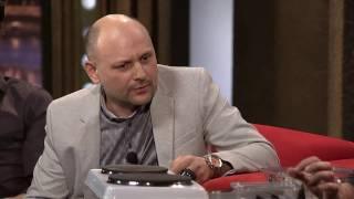 3. Jan Škraňka - Show Jana Krause 3. 5. 2017