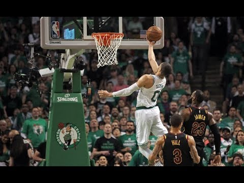 Boston Celtics top Cleveland Cavaliers in game 5, 96-83