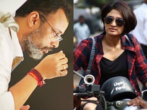 Newcomer Deepti Sati gets introduced in Lal Jose's 'Neena' | Hot Malayalam Movie News
