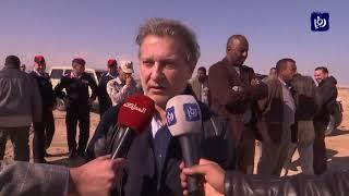 خلال جولة ميدانية.. رصد الأضرار في محمية فيفا - (11/1/2020)