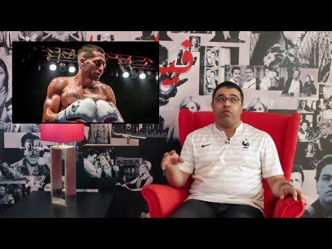 Southpaw مراجعة بالعربي | فيلم جامد