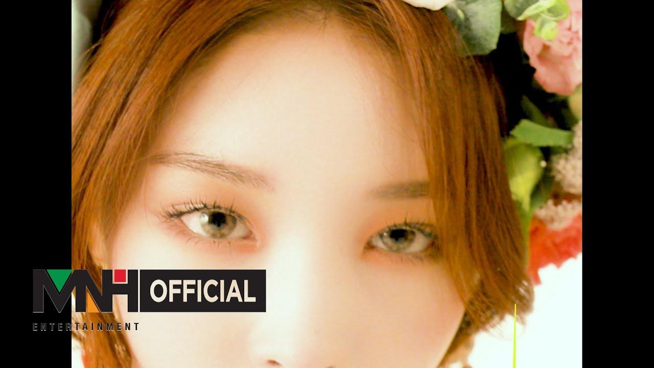 CHUNG HA 청하 Pre-Release Single #2 'PLEASURES' Concept Clip