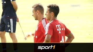 Manchester City: Pep Guardiola will Thiago vom FC Bayern verpflichten | SPORT1 - TRANSFERMARKT