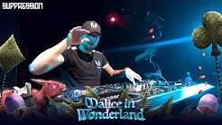 Malice in Wonderland Livestream (Malice & Sickmode)