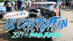 US CAR Treffen 2019 - NOVA EVENTIS Günthersdorf - GewusstWie