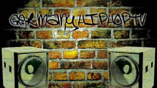 Roey Marquis II. feat. Jonesmann & Vidigal - Allein