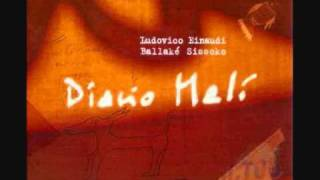 Ballaké Sissoko & Ludovico Einaudi - Mali Sajio (Diario Mali)