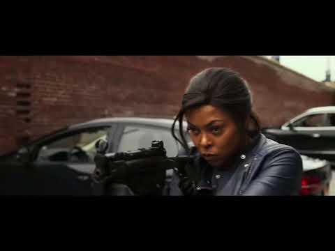 Proud Mary Trailer #1 (2018)  Movieclips Trailers.mp4