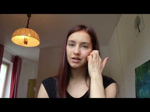Иранская хна: покраска в домашних условиях