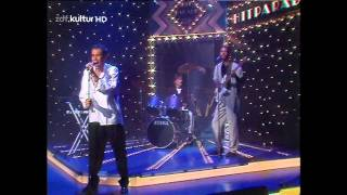 Bad Boys Blue - Lady in black (ZDF Kultur Hitparade 12.07.1989