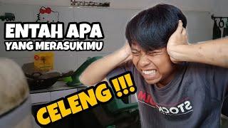 Download Mp3 Entah Apa Yang Merasukimu? Ngamuk Gara-gara Lagu Apa Salahku...