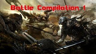 RPG Battle Music Compilation