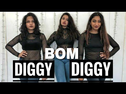 Bom Diggy Diggy - Sonu Ke Titu Ki Sweety  ...