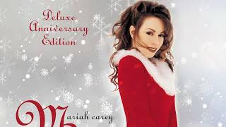 Gambar cover Mariah Carey - All I want for Christmas is you