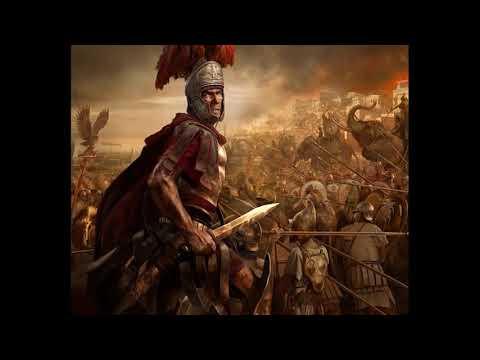 Viriato, pesadilla de Roma. Su vida
