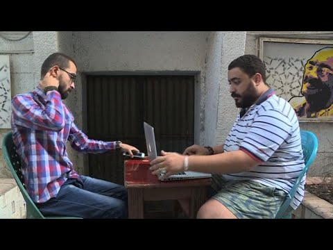 Egypt's new 'cyber crime' law accused of curbing online freedoms