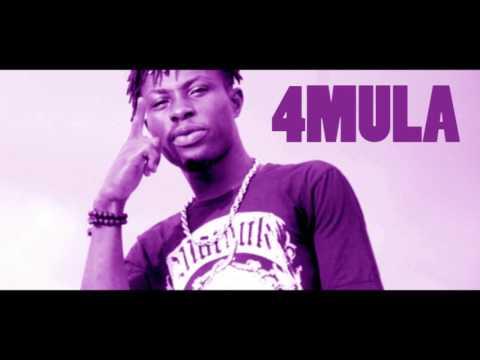 FUSE ODG - Dance For Me ft. 4Mula (Official Music Video)