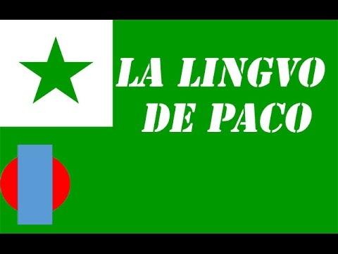 Amazing Facts About Esperanto