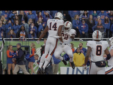 FOOTBALL: Boise State Highlights