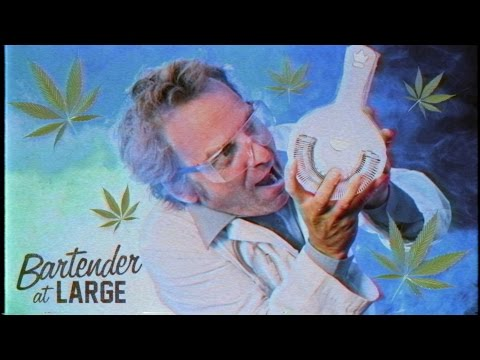SCIENCE, STRAINERS & THC | Ep. 15