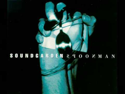 Spoonman (Acapella with Spoonman) - Soundgarden