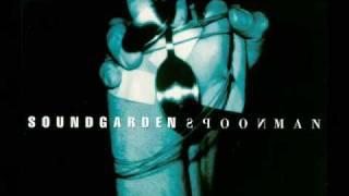 Spoonman (Acapella with Spoonman) - Soundgarden