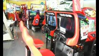 2014 ARCADE SALOON: NEW GAMES - SALON ARCADE 2014 v2.0 HQ - (C) CLICK INFORMATIKA ZARAUTZ 2014