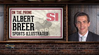 S.I.'s Albert Breer on The Dan Patrick Show | Full Interview | 9/1/17