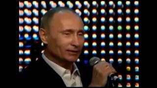 Сольное выступление Путина. Медведев. Кадыров. Мартиросян. Президент Удмуртии. - Смешкин TV #2