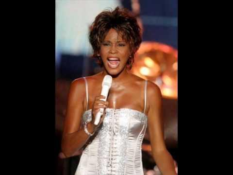 Whitney Houston - Movie Medley (Cologne 1999)